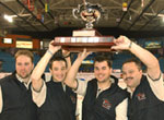 2003 Canada Cup Men's Champions - click to enlarge