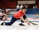 Canadian Skip Ed Lukowich