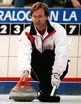 Canadian Lead Don Bartlett