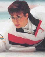 The Queen of Hearts, Sandra Schmirler; June 11, 1963 - March 2, 2000
